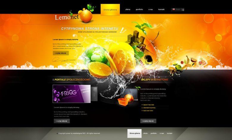 lemonet_homepage_by_webdesigner1921-d317ezy